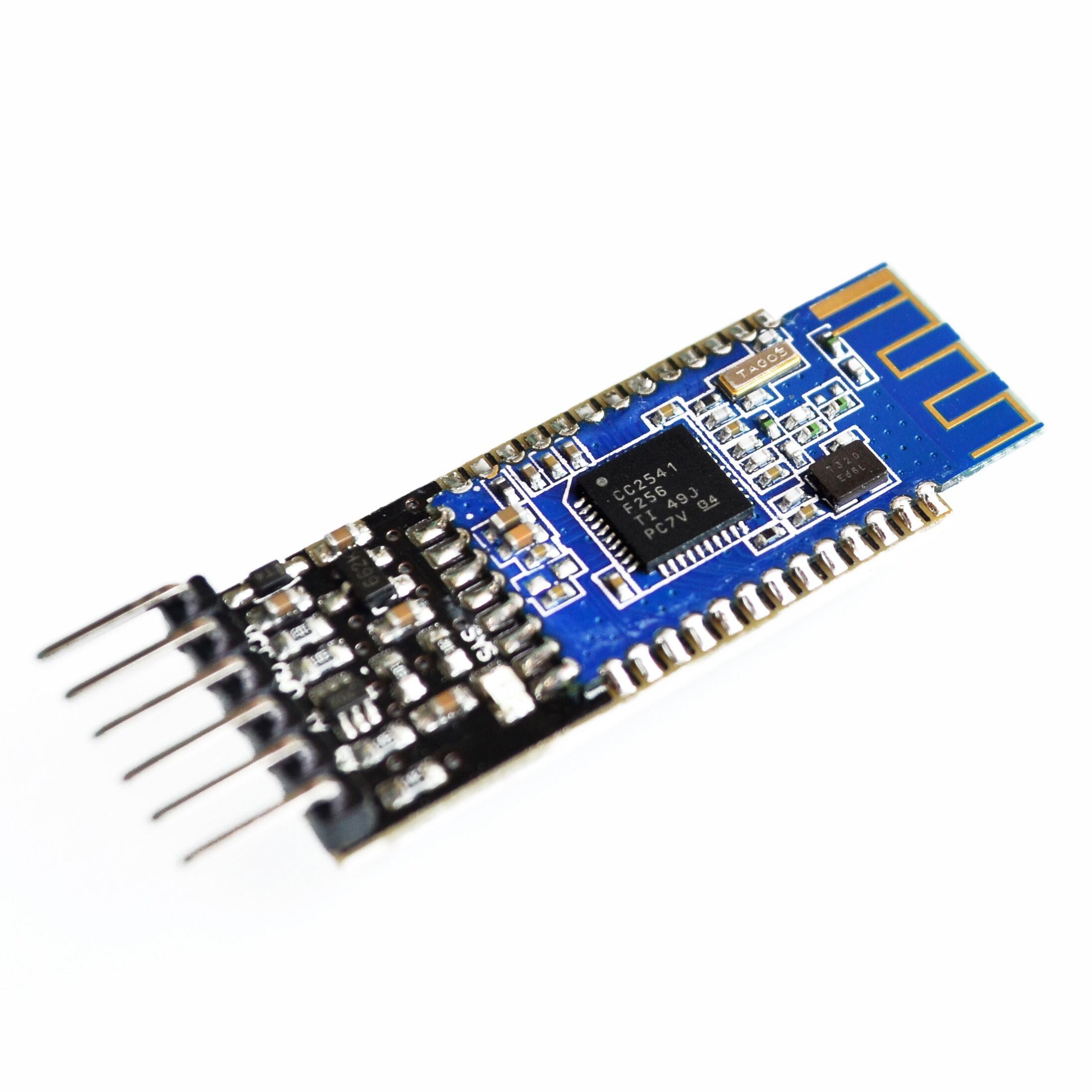 Serial Port Bluetooth Circuit Bluetoothcircuit Transparent Module With Logic 2192x2192