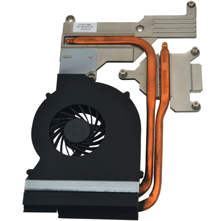 10pcs 7735 7735Z laptop <font><b>fan</b></font> for <font><b>ACER</b></font> 7740 7740G cooler <font><b>fan</b></font> with heatsink original 7735ZG <font><b>7750</b></font> cpu <font><b>fan</b></font> cooling laptop radiator image