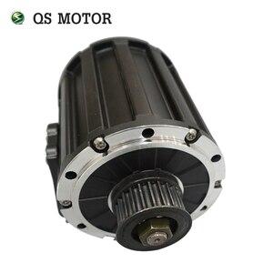 Image 4 - Qsモータ新発売製品120 2000ワット72v 70h駆動motorfor電動バイク