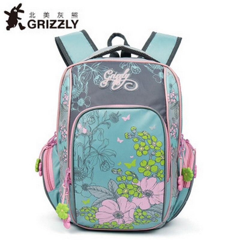 Cute Girls font b Backpacks b font font b Kids b font Satchel Children School Bags