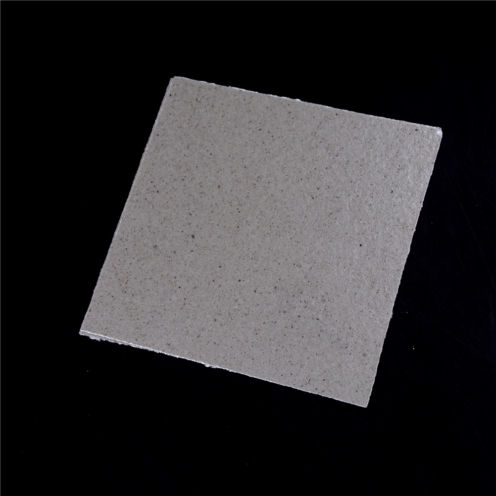 1pcs Microwave Oven Mica Plates Spare Parts For Microwave Ovens Mica Microwave 12*12cm Mica Sheets For Microwave