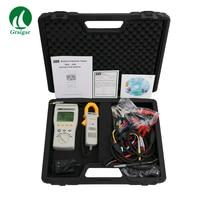 TES 33S testadores de capacidade da bateria de armazenamento testador de bateria Verificadores de bateria     -
