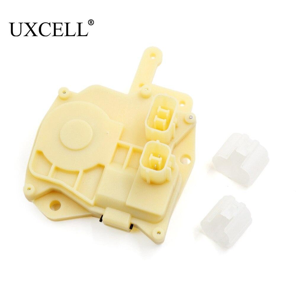 Uxcell 72615s84a01 Car Rear Right Passenger Side Door Lock
