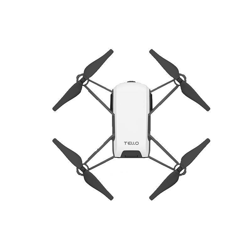 DJI Tello Toy Drone 720P HD Transmission Camera 13min Flight time 100m Control RC Quadcopter Powered by dji Flight Tech ryze tello drone with dji flight tech camera photography video quadcopter toy drone birthday gift children education