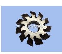 1PC Sold separately Module 8 PA20 Bore32 1#2#3#4#5#6#7#8# Involute Gear Cutters M8 LF