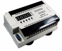 Free Ship 40MT 2DA 2AD PG PLC Industrial Control Board Programmable Control 40MT Digital Tube LED