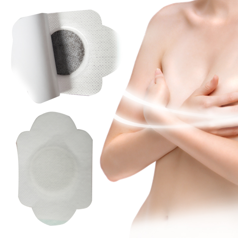 30pcs/pack  Breast Enlargement  Patches Plump Bust Enhancement Patch Effective Bra Up from A to D  100% Original Safe