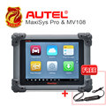 9.7'' LED Screen ECU Coding & Flash Programming Maxisys Pro MS908p With Gift Of Image Head MV108 Support More Than 80 Car Models