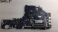 SHELI For Lenovo Y50 70 Laptop Motherboard With i7 4720HQ CPU GTX 860M ZIVY2 LA B111P