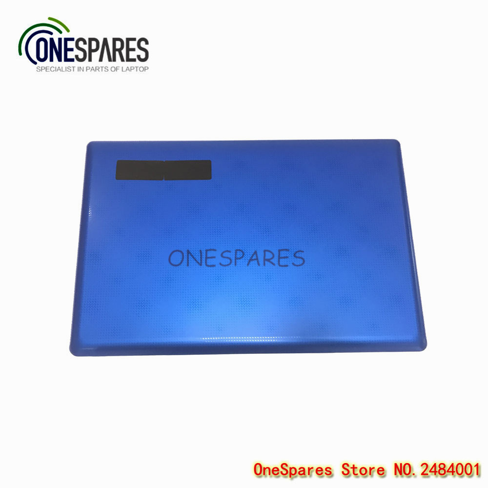ФОТО NEW Laptop Base LCD TOP Cover For LENOVO Z560 Screen back cover display A Shell AP0E4000631
