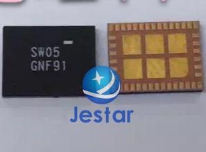 GNF91 commutatore D'antenna ic per samsung A5000 A5 G5308W