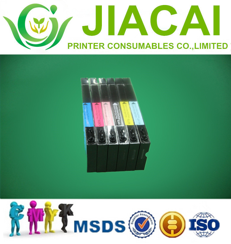 With UV Ink For VersaUV Roland LEC 540 UV Refill Ink Cartridge With Permanent Chip