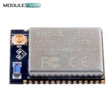 ESP32 ESP-32S Module ESP3212 ESP32-Bit Bluetooth 4.2 Wifi Module Support Linux Window Dual-core Processor Module(China (Mainland))
