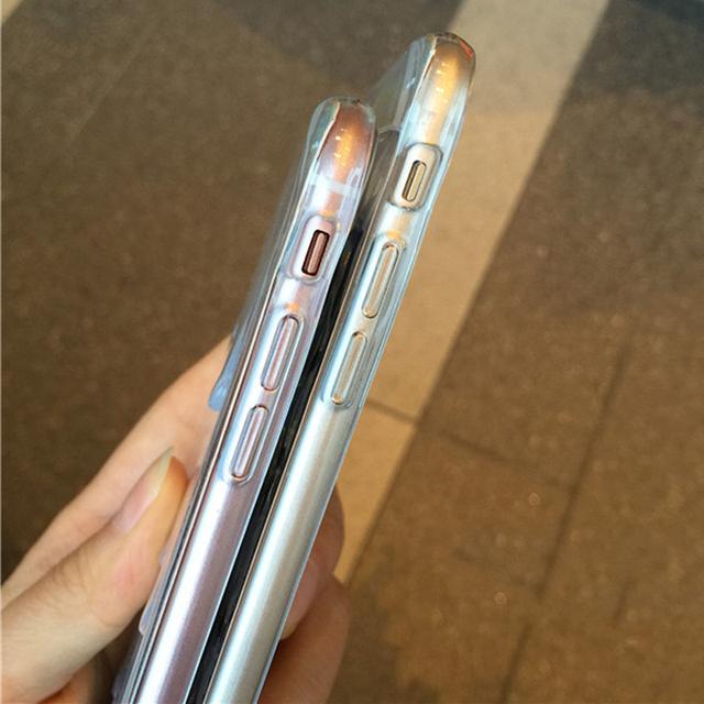 Etui opalizujące dla iPhone