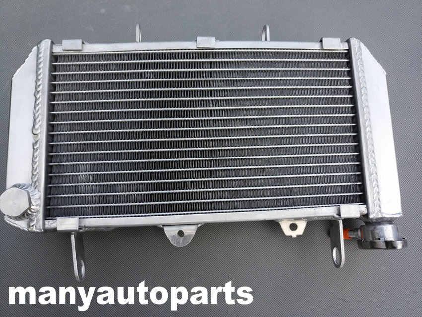aluminum radiator for YAMAHA YFZ450R YFZ45YSXGL YFZ45YSSGY 2014-2018 2015