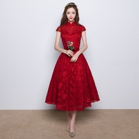 Evening Dress LF402
