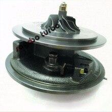 GTC1244VZ Турбокомпрессор КЗПЧ Для Audi A3 1,6 TDI CAYC 105 hp 775517-5002 s 775517-5001 S 775517 03L253016T картридж core турбины