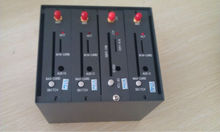 wavecom mhz Gsm 4ポートusbバルクsmsモデム900/1800