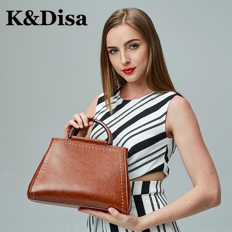 Women Hand Bags 2018 Europe America Luxury Wild Womens Handbags Solid Casual New Fashion For Girls Versatile Messenger Bags