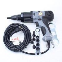 Электрические высокое качество ERA M10 M4/M5/M6/M8/M10 220 В Электрический заклепки пистолет Электрический заклепочный инструмент электрический клеп