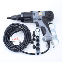 High Quality ERA M10 M4 M5 M6 M8 M10 220V Electric Rivet Nut Gun Electric Riveting
