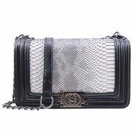 Freesight Для женщин PU сумки женские Курьерские сумки Сумки с короткими ручками женский Сумки серый черный