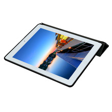 Smart Stand Cover for Apple iPad 2 3rd Generation 4th Generation with Flexible Soft Back TPU Case