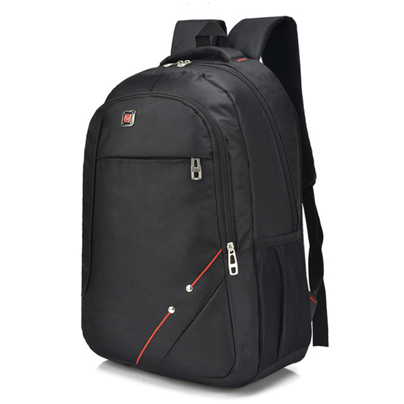 Backpack Business Oxford Back pack 15.6inch Laptop Bag Large Capacity Travel bags high quality teens Student School bag backpack
