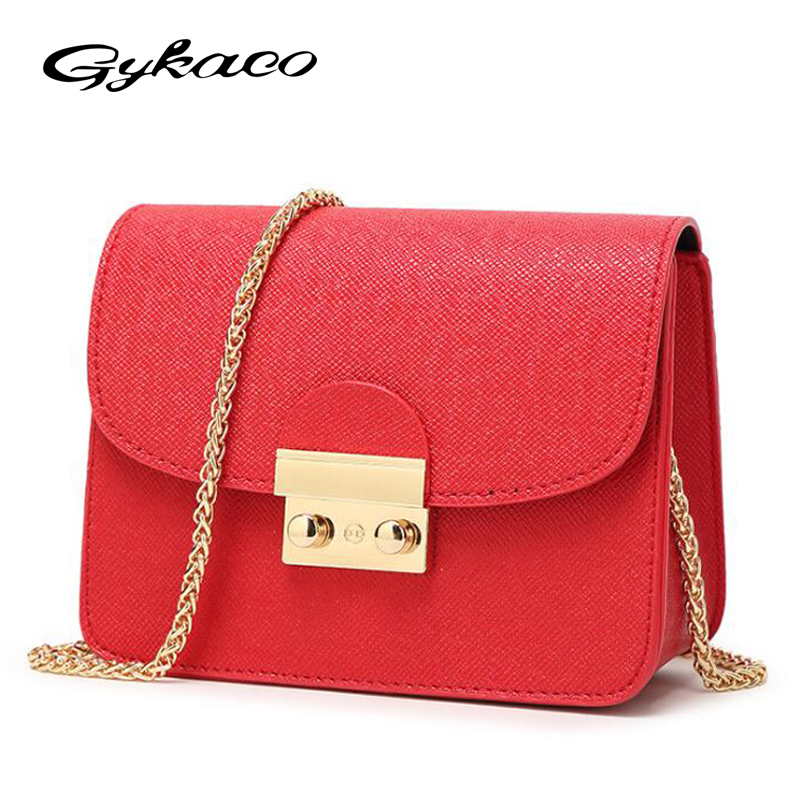 Women Bags 2017 Summer Handbag Fashion Brand Famous Designer Mini Shoulder Bag Woman Chain Crossbody Bag Messenger Handbag Bolso famous messenger bags for women fashion crossbody bags brand designer women shoulder bags bolosa