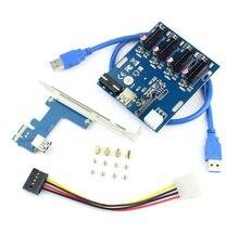 MINI 1080 P VGA a HDMI Adattatore Connettore del Convertitore VGA2HDMI con Audio per PC Portatile al Proiettore HDTV