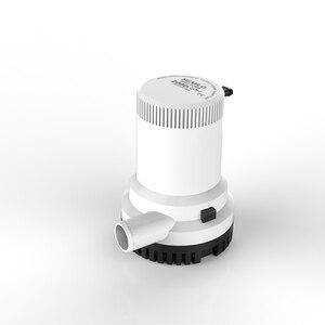 Image 5 - Seaslo pompe électrique 2000 GPH 12 volts cc