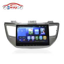 Bway Capacitive 10.2″ Quadcore Android 4.4 car radio for 2015 HYUNDAI IX35 New Tucson car audio stereo with 1G RAM,16GB iNAND