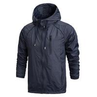 2015 Style Brand Waterproof Jacket Windproof Softshell Jacket Men Breathable Hiking Rain Jackets Outdoor Sport Camping