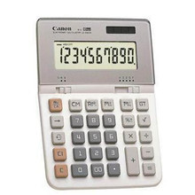 1 Piece Canon LS-1000H Desktop 10-bit Display Calculator Office Daily Business Medium Computer(China)
