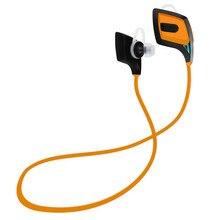 Bluetooth Earphone Sport Headset Wireless Earpiece Handsfree Cordless Head phones In-Ear Earbuds for iPhone 6/7 6/7Plus Samsung