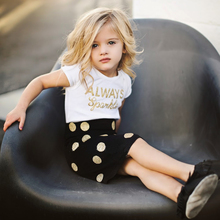 Mom's and Daughter's Fashion Clothing Sets