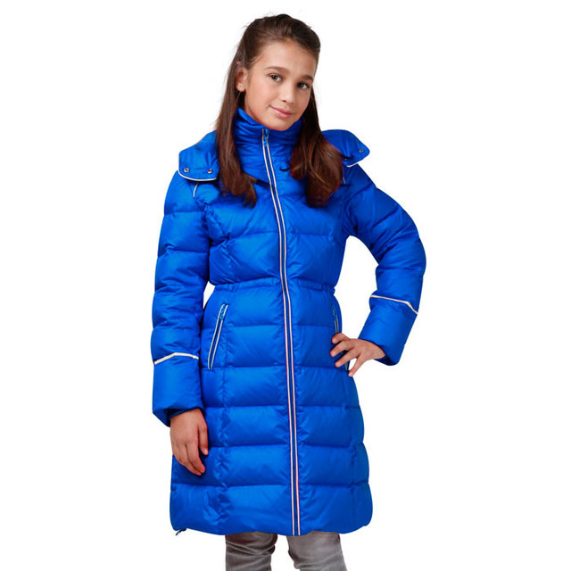 683f696bfb5d Snowimage Junior 2014 Winter children s down jacket girls parka Hood ...