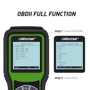 Image 2 - Obdstar X100 الايجابيات السيارات مفتاح مبرمج C + D + E بما في ذلك EEPROM x100 برو ل منع الحركة + عداد المسافات تصحيح OBD استبدال X 100 برو