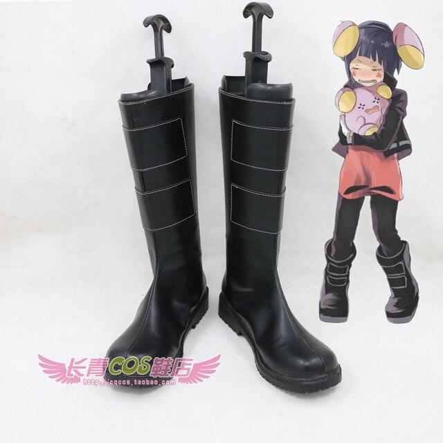 Boku No Hero Academia My Hero Academia Kyouka Jirou Cosplay Shoes