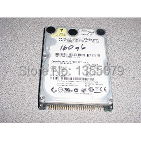 WD1600BEVE 160 GB, Internal, 5400 RPM,2.5 Hard Drive for Laptop