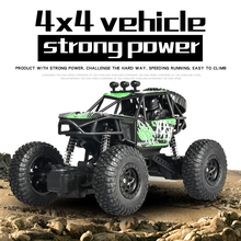 1/22 High Speed Full-Scale 2WD 2.4G Remove control Off-Road Car /RC