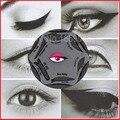 6 em 1 Fácil Tutorial de Maquiagem Delineador Delineador Smoky Olhos Template Stencil Clássico Rápida Ferramenta de Beleza