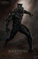Black Panther Costumes Adult Halloween Costume Captain America Civil War Black Panther Cosplay Super Hero
