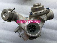 Новые оригинальные WEIFU TIANLI Turbo Турбокомпрессор Для JP46 10242797 SAIC ROEWE 350 MG5 ZOTYE T600 15S4G 1,5 т 115KW 156HP