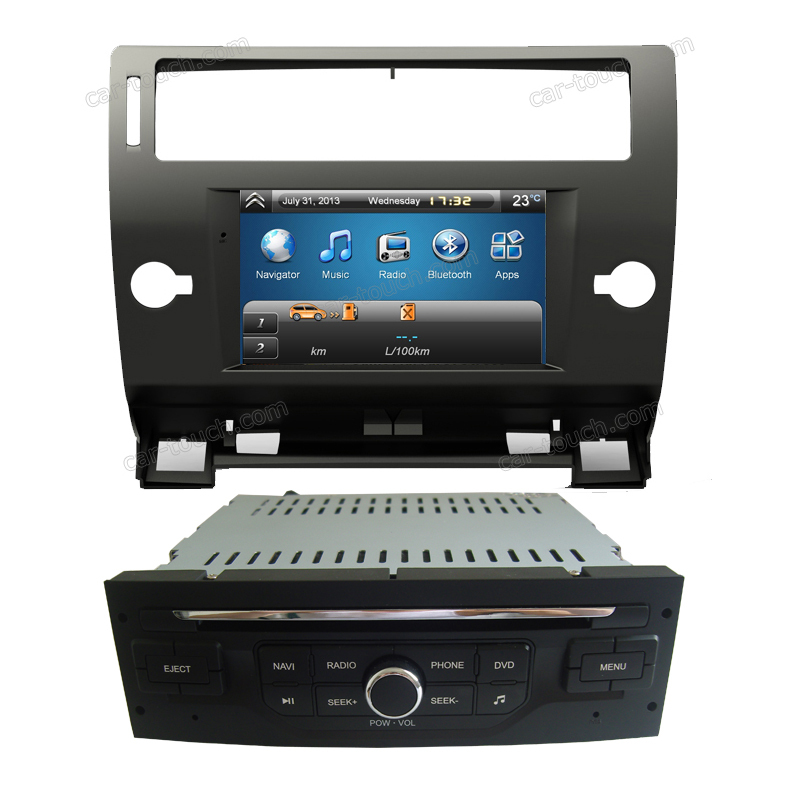 dashboard car dvd player autoradio gps navigation for. Black Bedroom Furniture Sets. Home Design Ideas