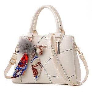 YINGPEI Women Bag leather hand