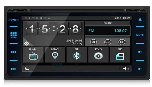Dvd-плеер для Toyota Corolla (2000-2006)/Hilux (2001-2011) полный сенсорный WinCE 6.0 256 МБ Оперативная память/DVR/3G/WI-FI/TPMS/GPS/Navi/ радио