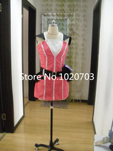 Kingdom Hearts Kairi Cosplay Costume