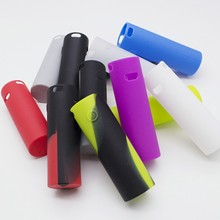 3pcs Colorful Protective Covers Sleeve Skins Silicone Case Silicon Cases for SMOK Vape Pen 22 Starter Kit