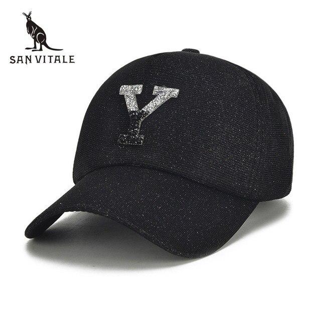 9661c1b62f662 Men Hats And Caps Cowboy Women Hats Ratchet Snapback Custom Man Black  Luxury Brand Designer Casual